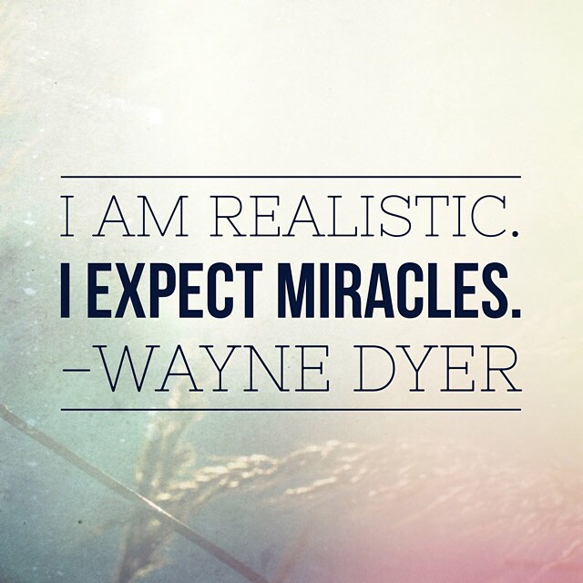You get what you think about. What are you thinking about? #cultivategratitude #gratitude #grateful #happy #life #dream #dance #enjoy #beyou #yoga  #meditation #love #karma #quotes #waynedyer #miracle #miracles