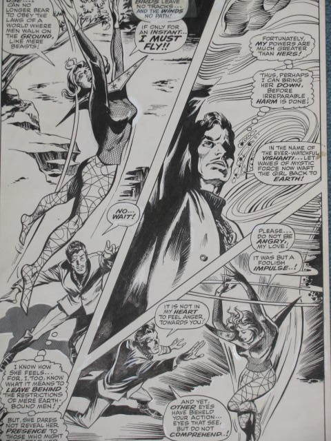 Doctor Strange # 175  pg 5