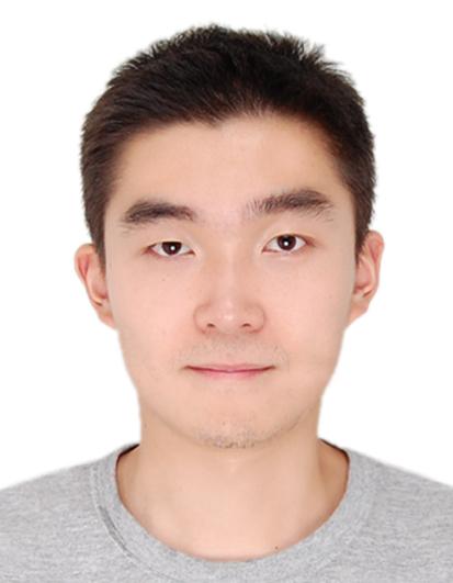 Sean | Computer Science