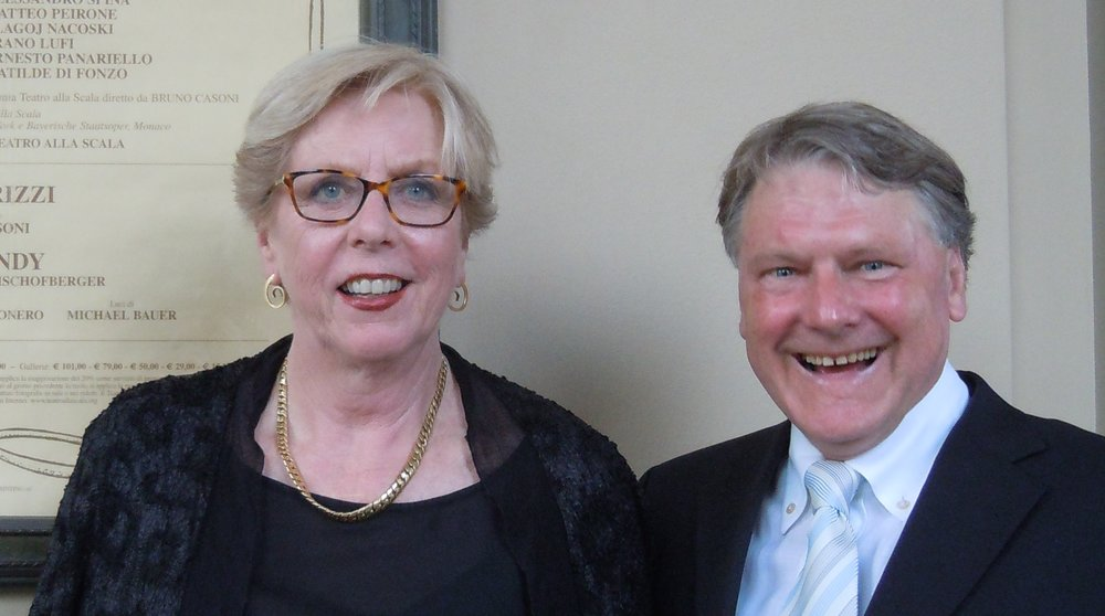 WELCOME TO EPSOM HOUSE             Jacqui & Geoffrey Robertson