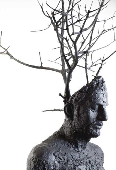 Giuseppe Agnello Sculptures -  Joseph Lamb