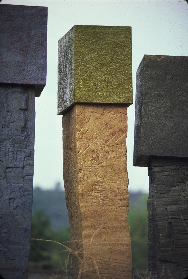 Monoliths / Clovis, CA