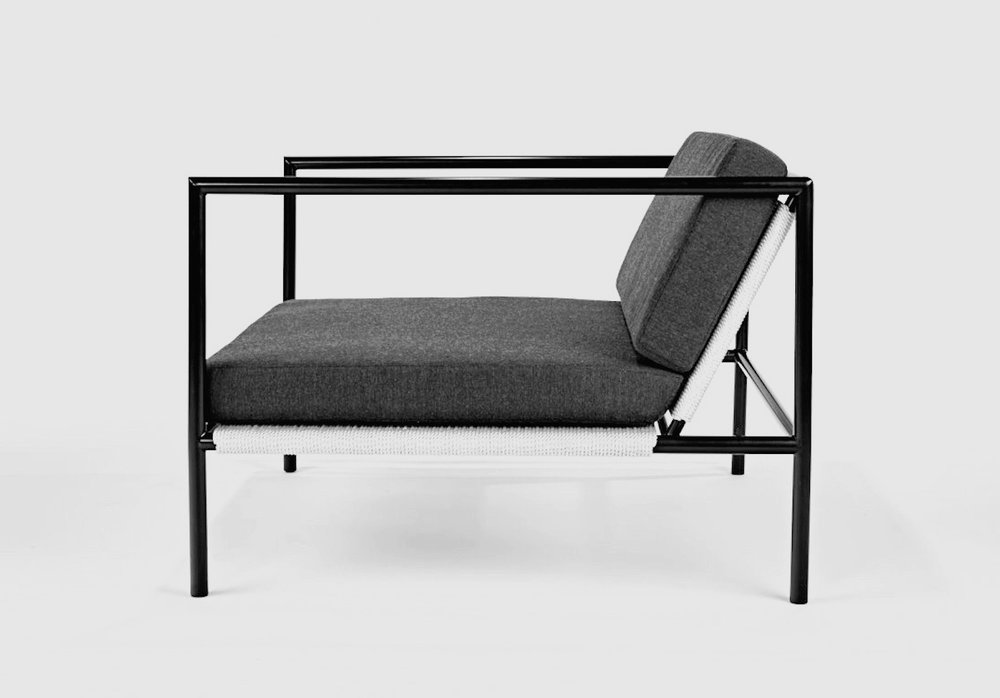 1.2.3 outdoor series chair