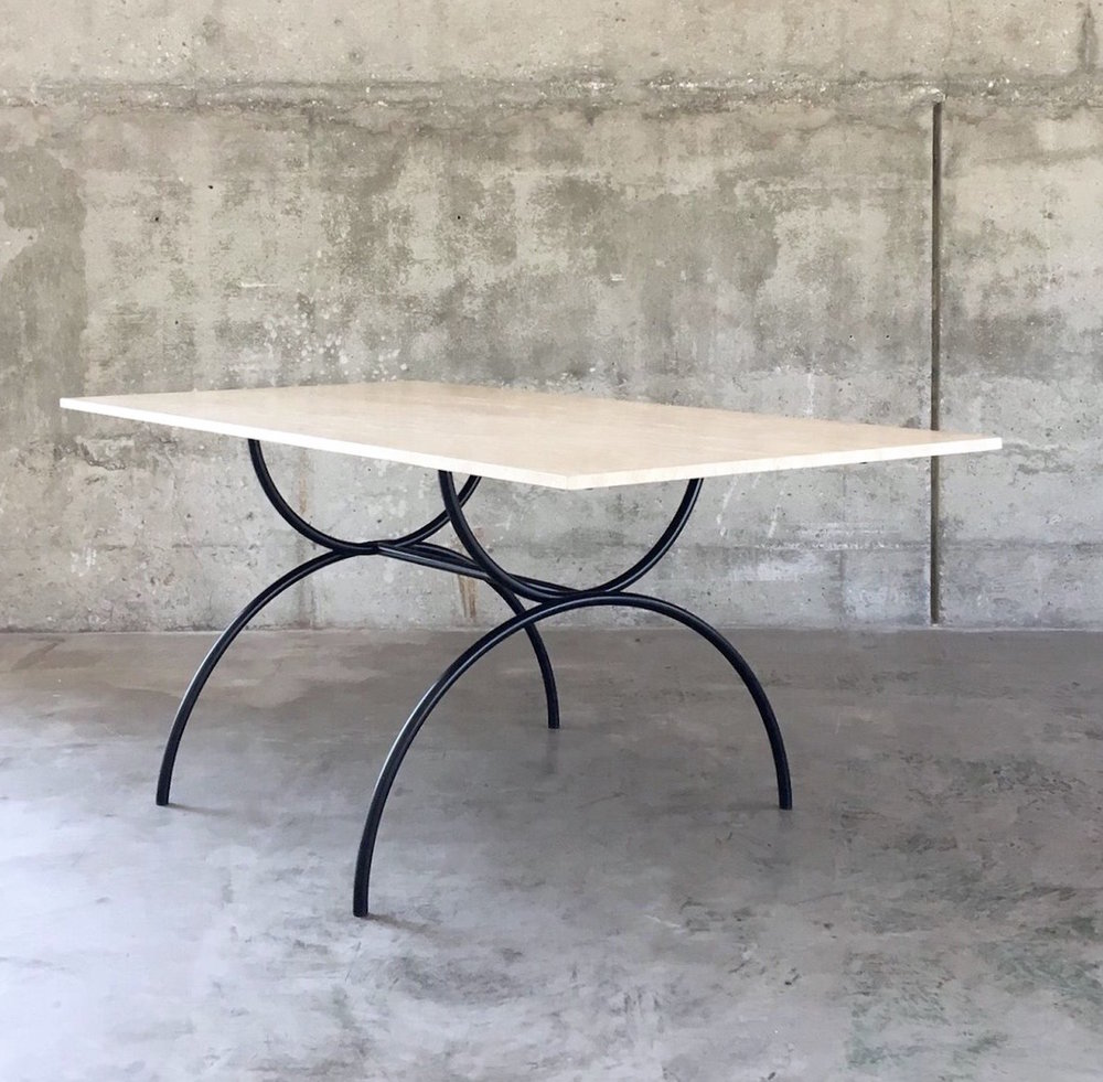 Pompeii dining table