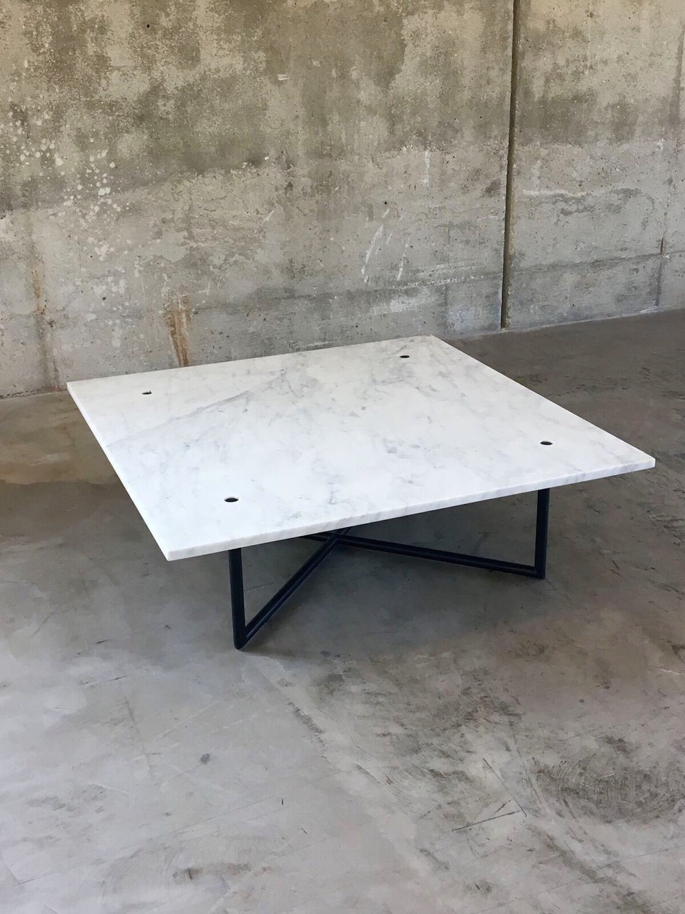 1.2.3 series coffee table