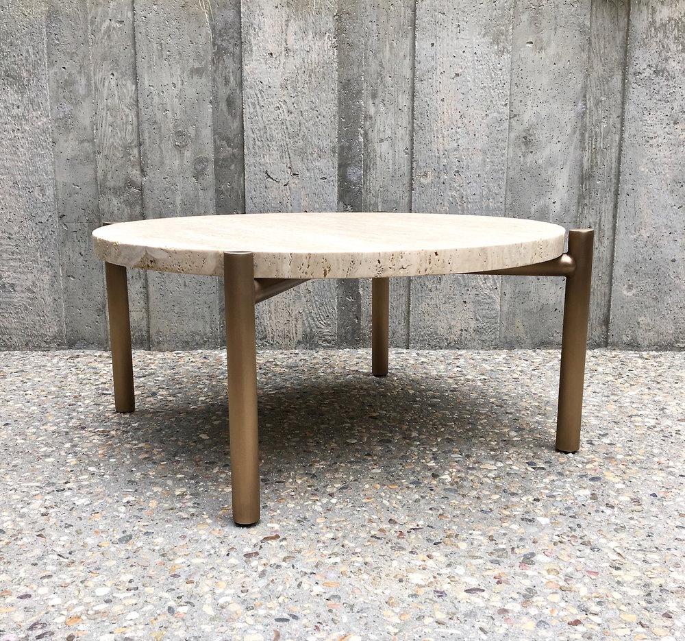 Tivoli side table