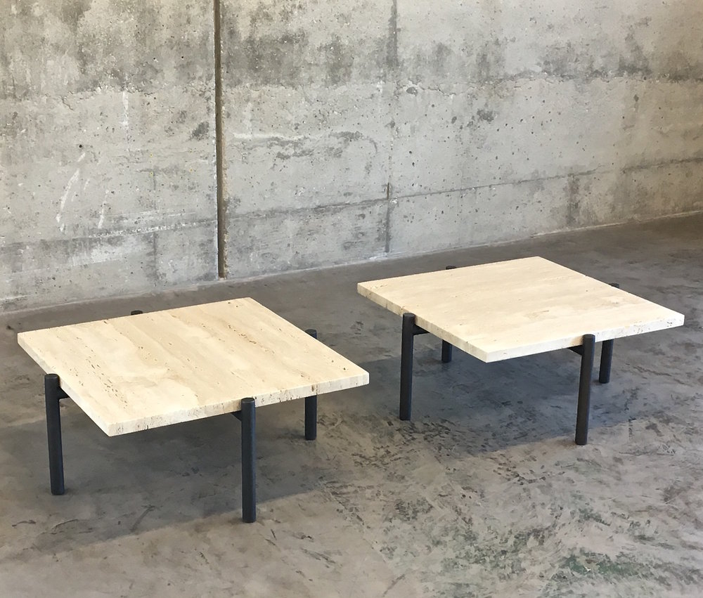 Tivoli side tables