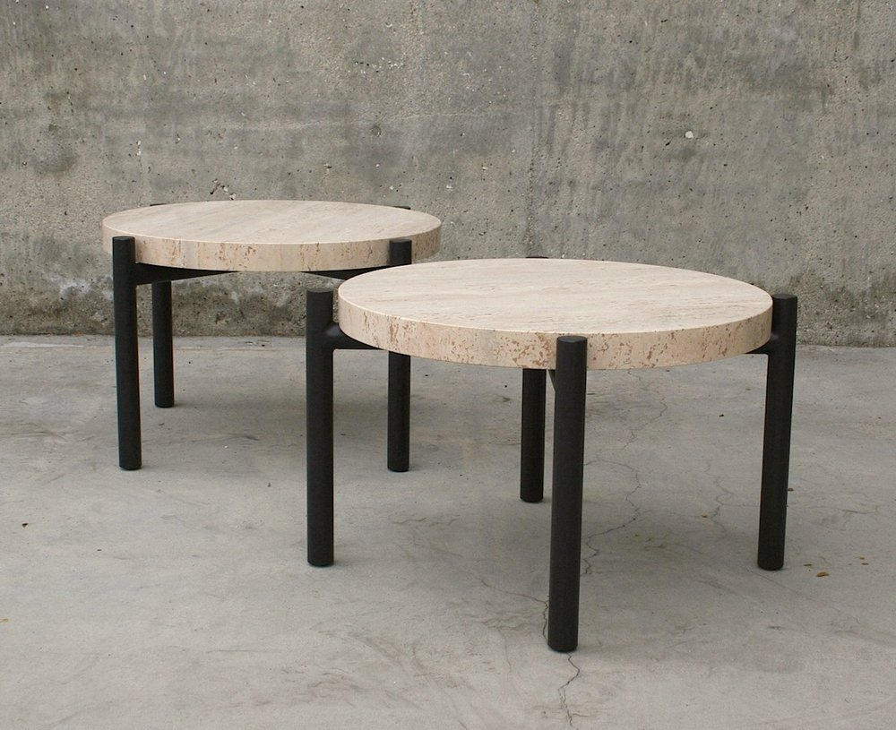 Tivoli side table