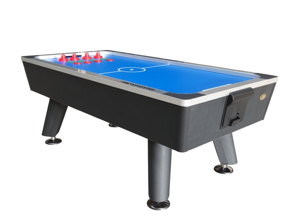 7 foot Club Pro Air Hockey (8 foot optional)