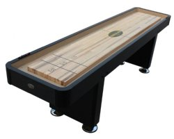 """The Standard"" Shuffleboard Table"