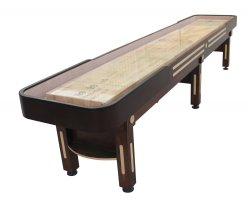 """The Majestic"" Shuffleboard Table"