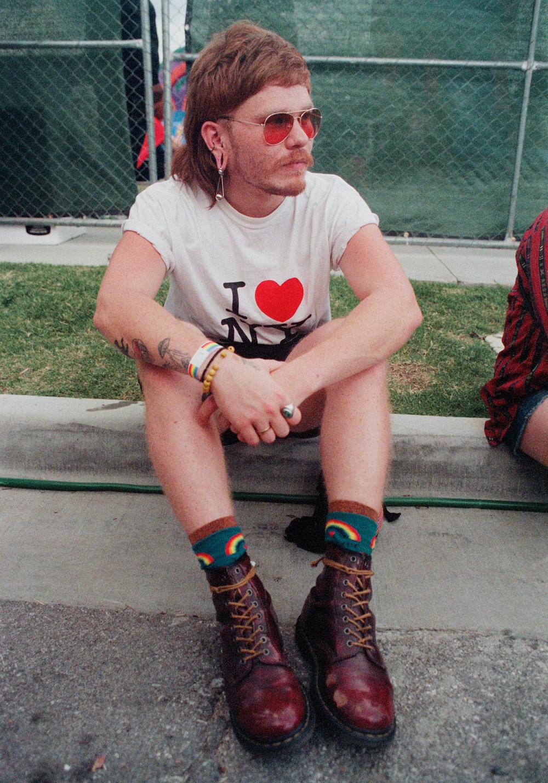 Tulsa Pride, Oklahoma