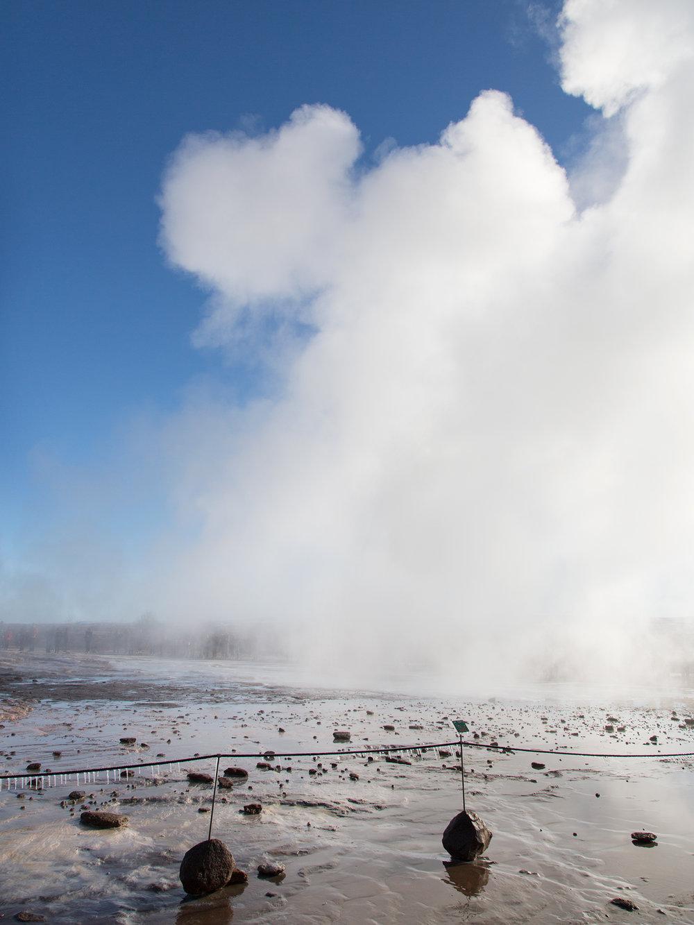 Haukadalur, Iceland