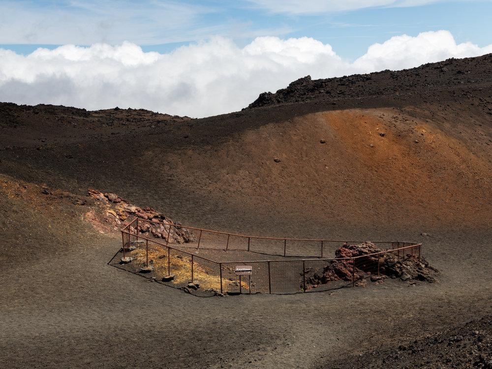 Pu'u Naue, Maui