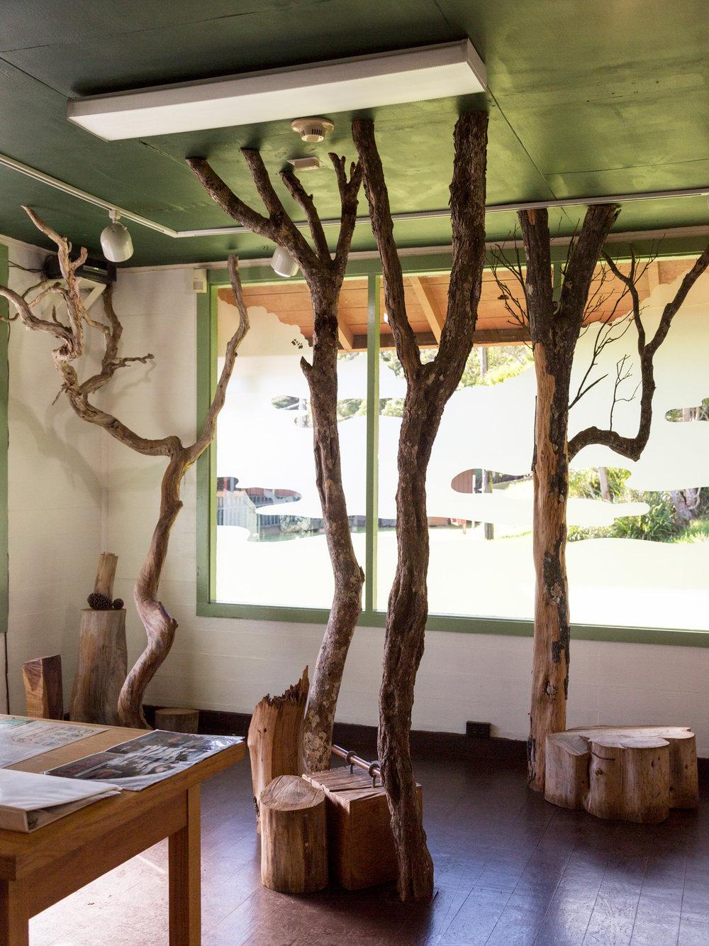 Koke'e Natural History Museum, Kaua'i