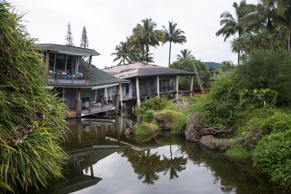 Hanalei Bay, Kaua'i