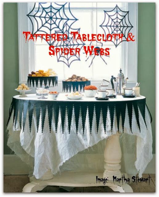 Halloween decor ideas