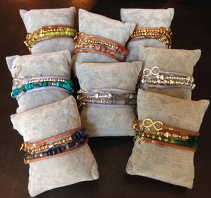 jewelry by Prairiefunk