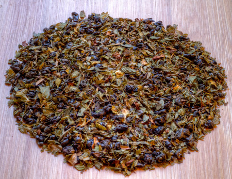 Enchanted Mint Tea created by P.H. Tea Company