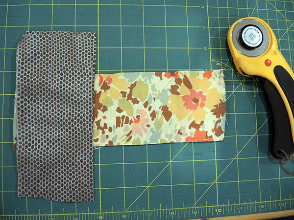 patchwork trivet 2
