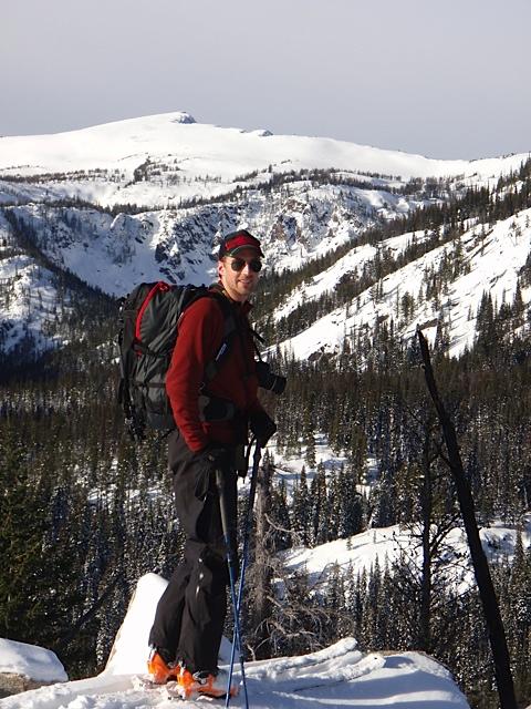 SkiTouring2013