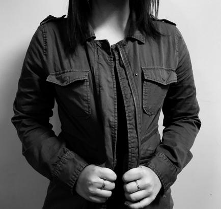 Natalie White '18