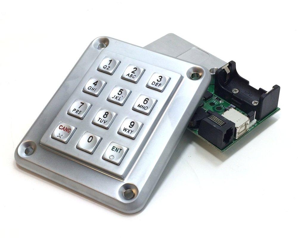 Electronics Repair — Meliora Scientific Inc.