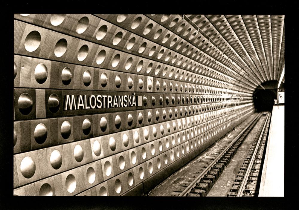 MALOSTRANSKÁ