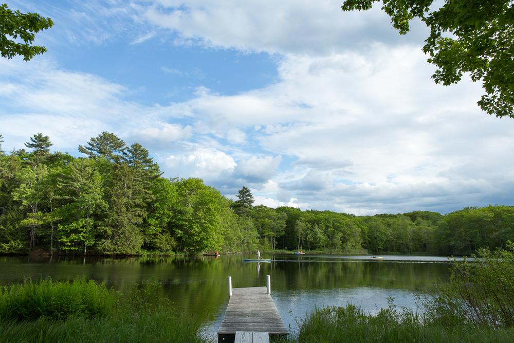 Megunticook Lake Camden, Maine