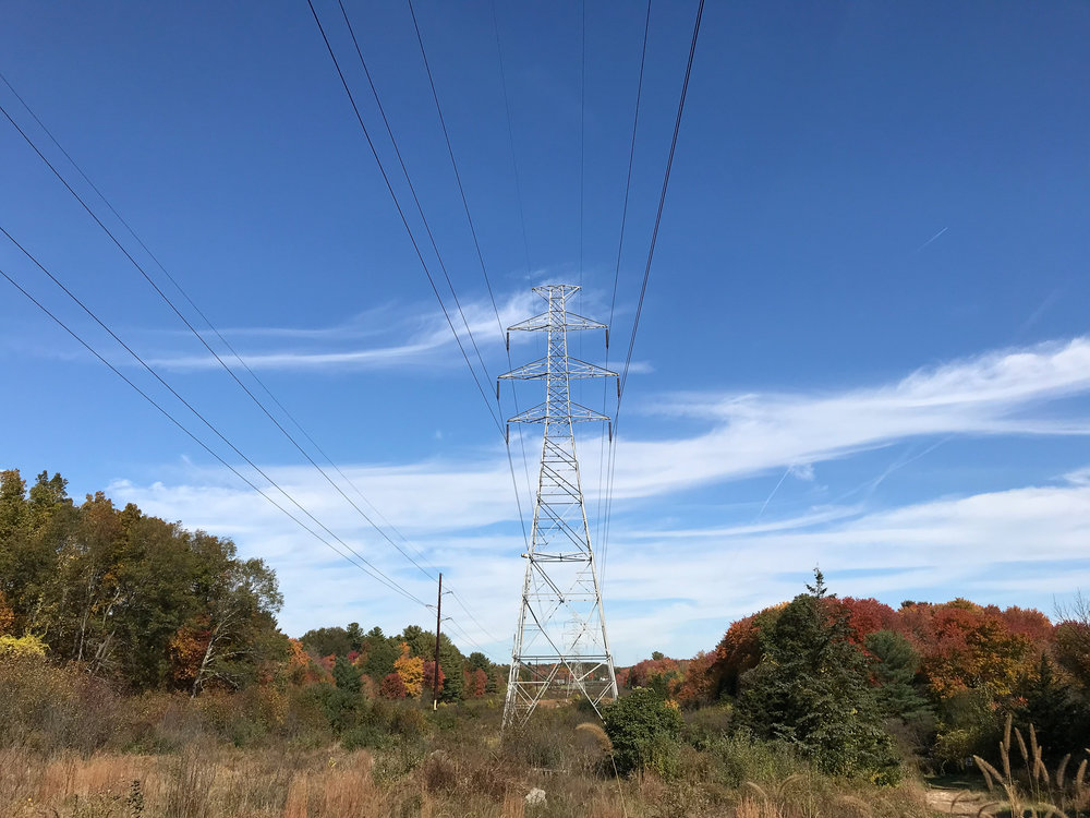 Chicken Brook Trail (Medway, Massachusetts)