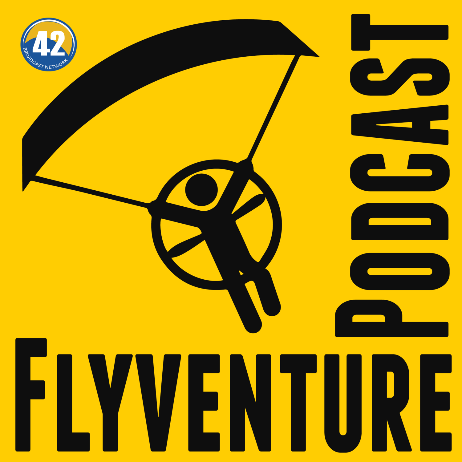 Flyventure Podcast - 42 Broadcast Network