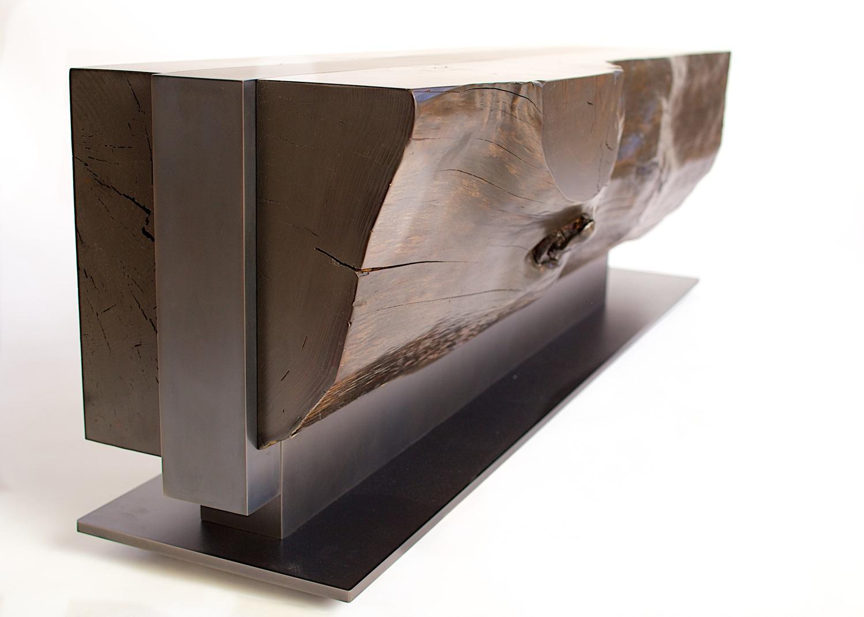Custom Fabrication Meyer Wells Sustainable Wood Furniture