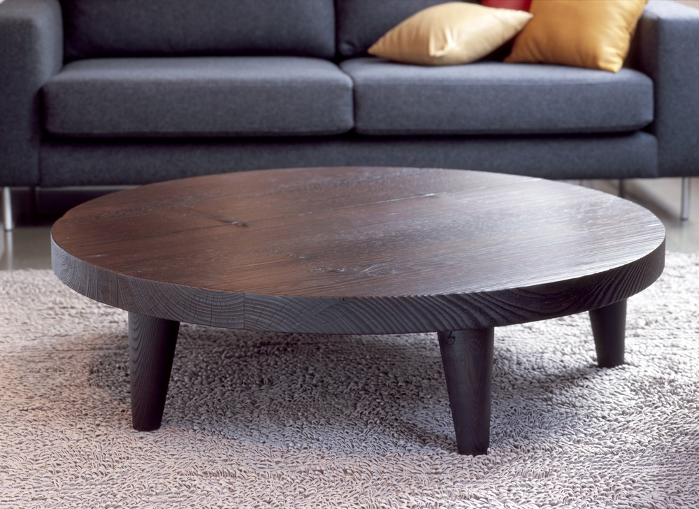 landers coffee table