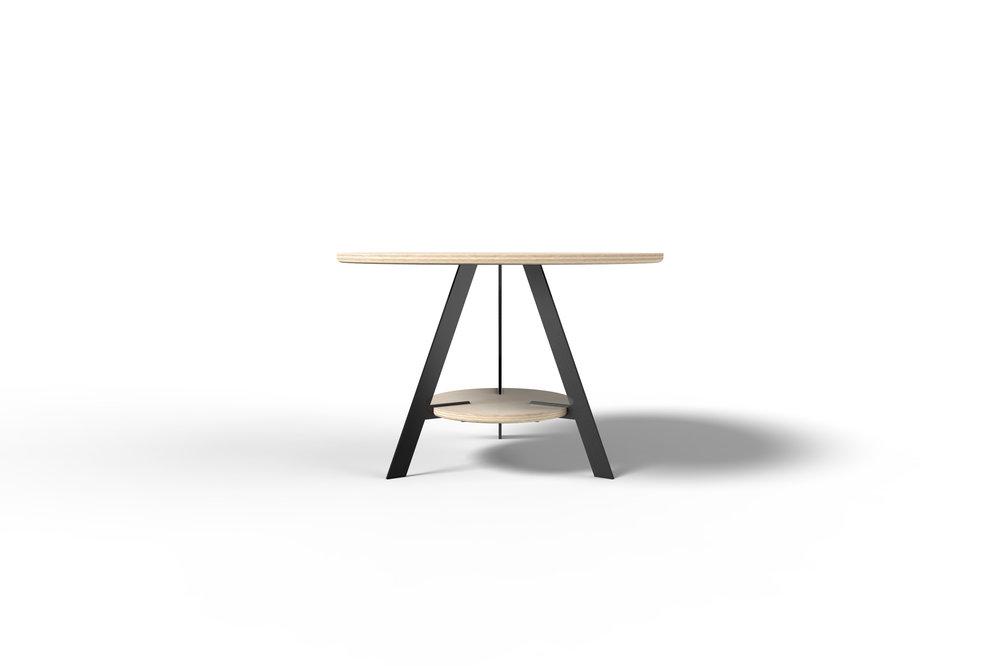 BARLOW TABLE