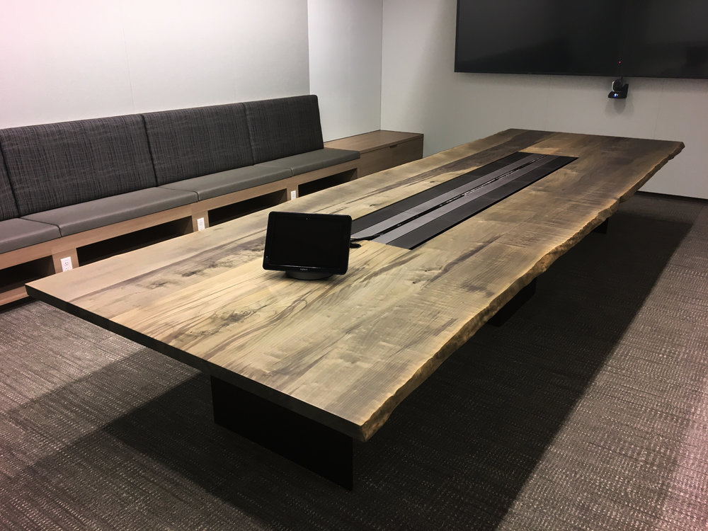 finish table x essentials top productdetail oval lorell conference wood walnut sh material asp edge laminate