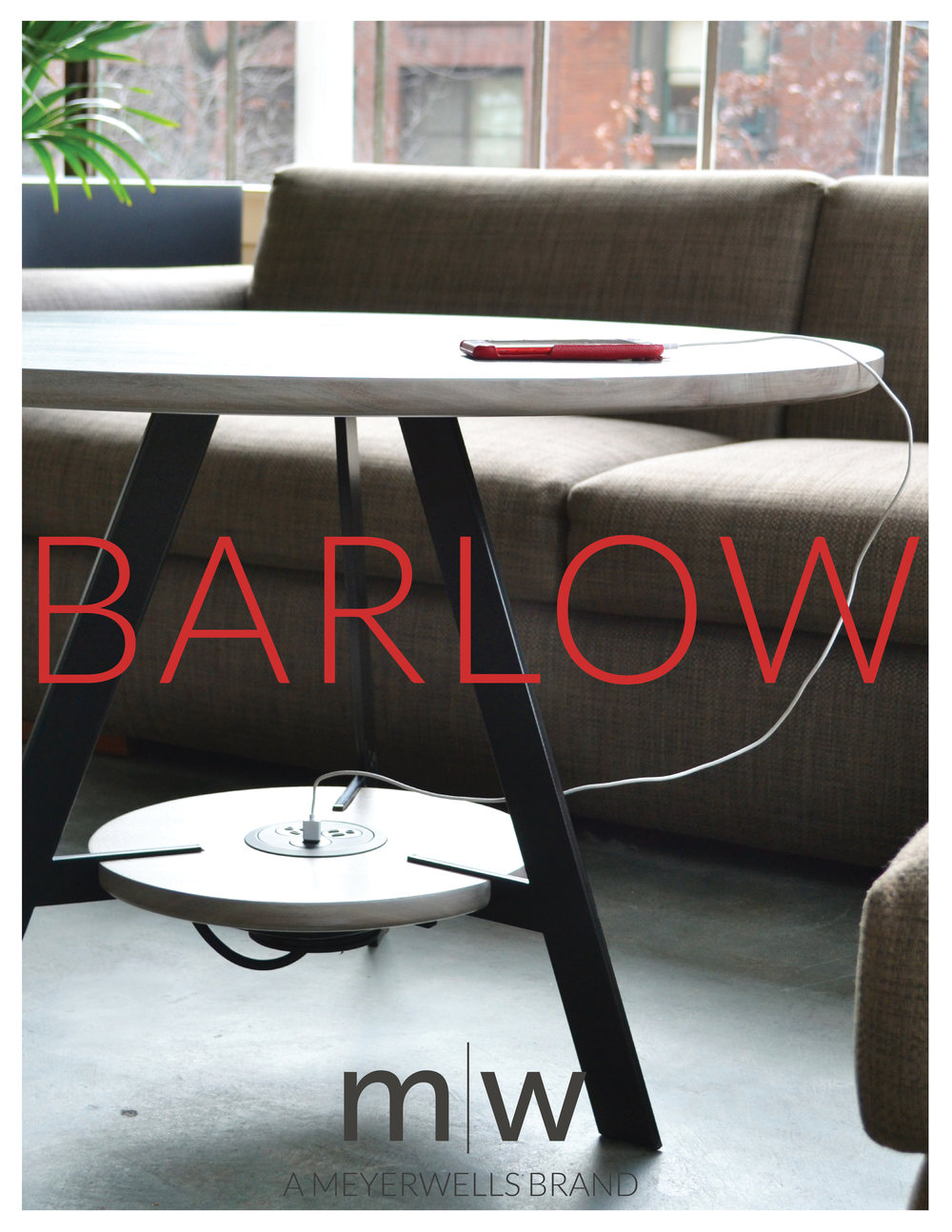 BARLOW COLLECTION