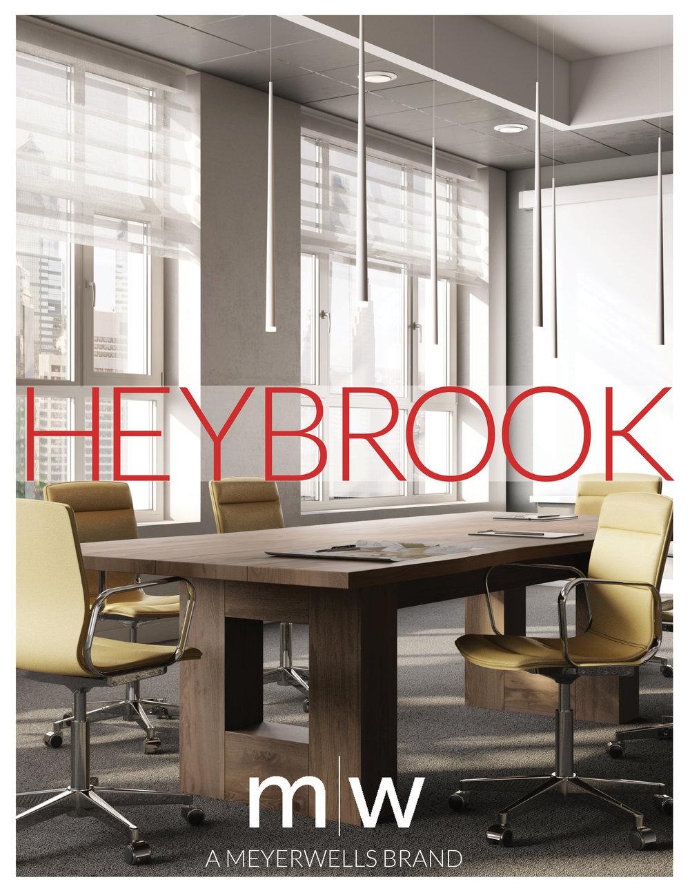 HEYBROOK TABLE
