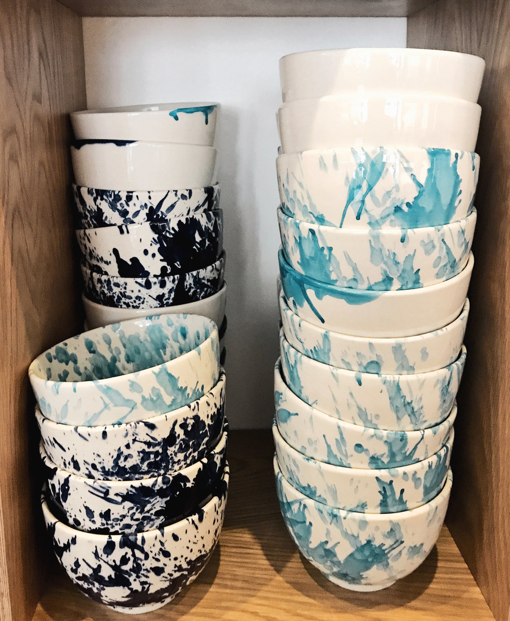 Ceramics at The Mill