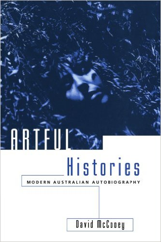 Click above for more information and to purchase  Artful Histories .