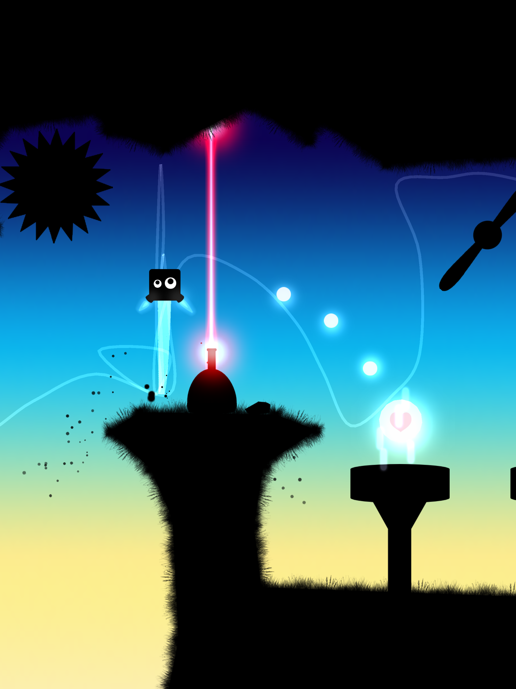 BotHeads [Free] by A Small Game flies into the App Store on July 6th Image