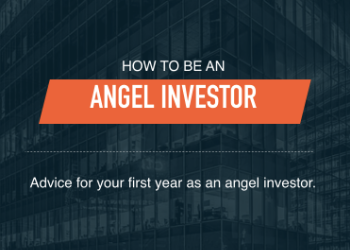 I taught a class for newly accredited investors on how to become an angel. Some of the class material  was made public  & has now been  viewed over 250,000 times . [ Link ]