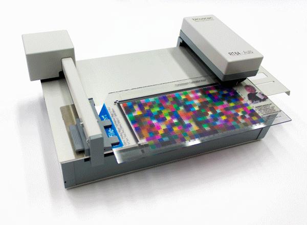 Barbieri Transmissive/Reflective Spectrophotometer