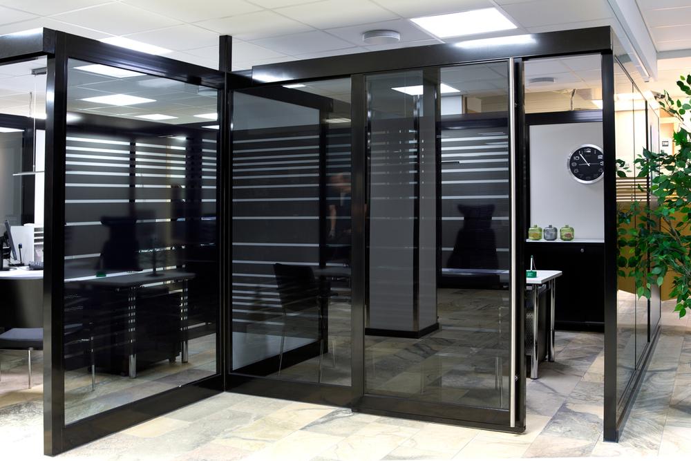Public Space  - Bank