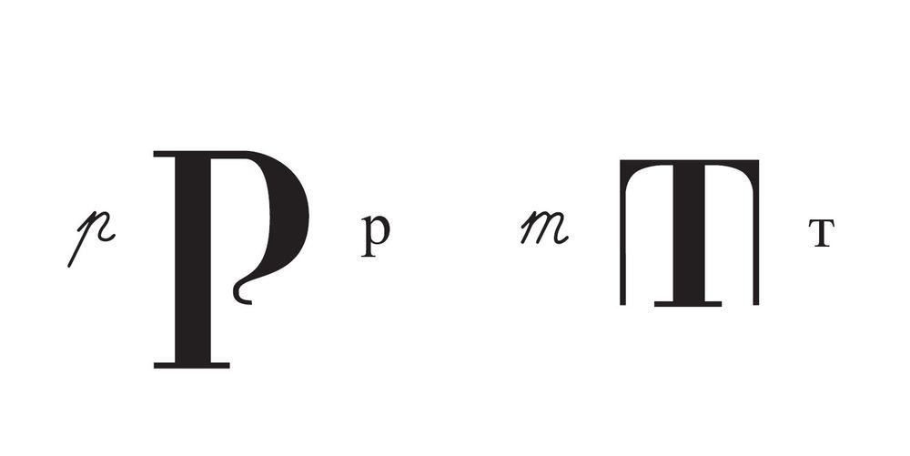 Shamshyna Typeface