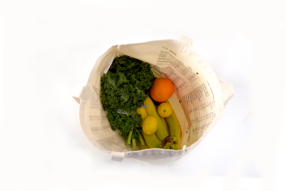 Idea: tools to grocery shop for climate impact