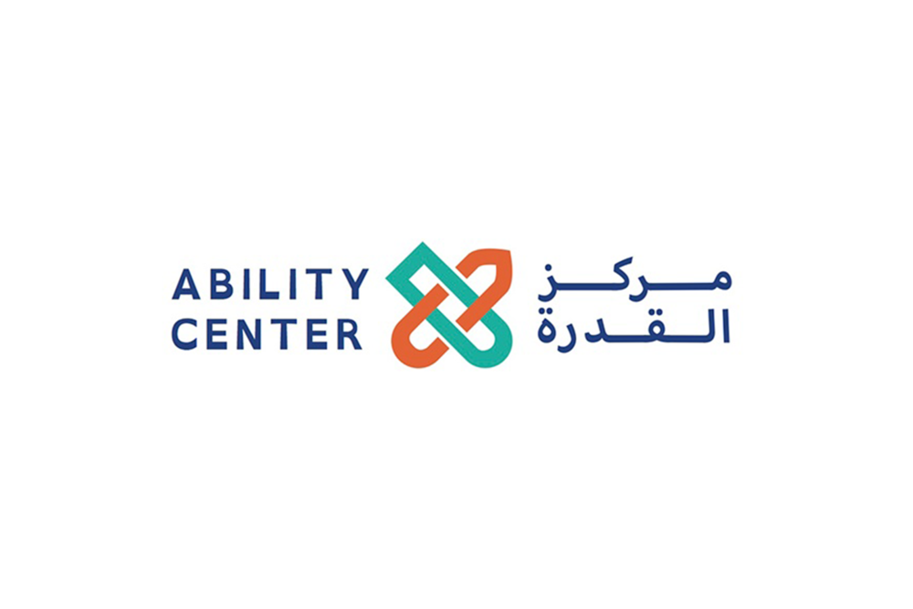 Ability Center Corporate Identity