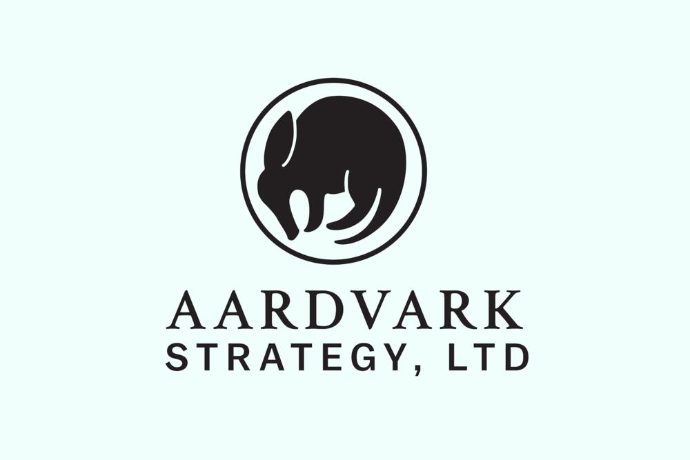 Aardvark Strategy Logo