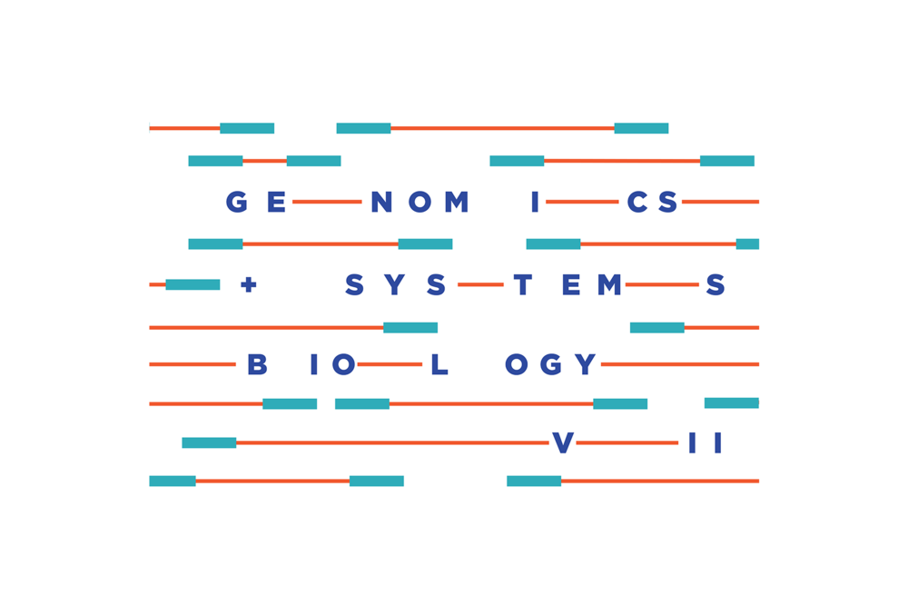 Genomics & Systems Biology Conference
