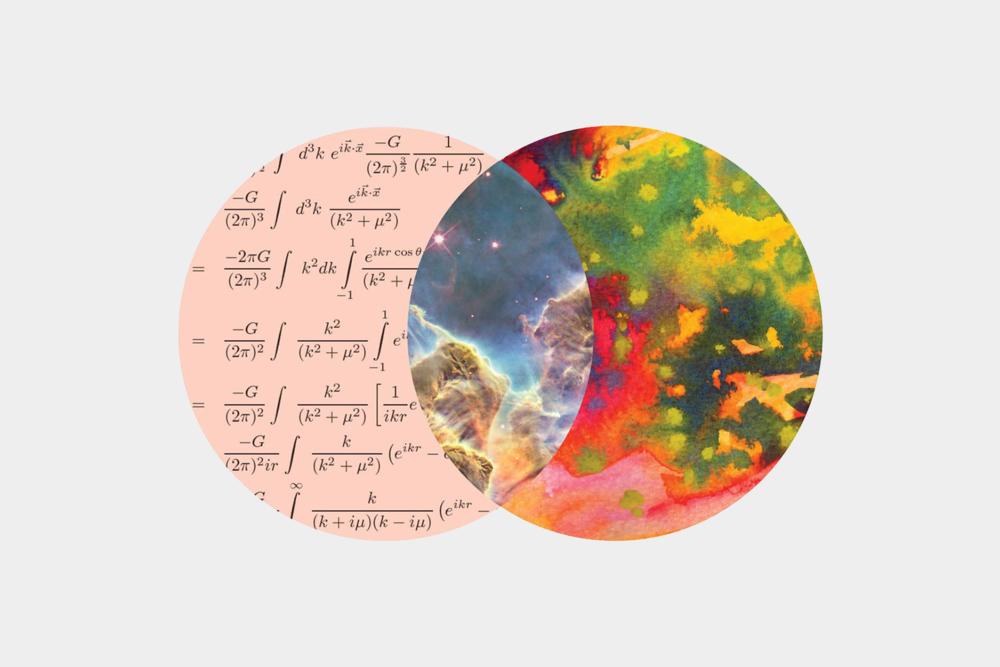 Science/Art/Wonder