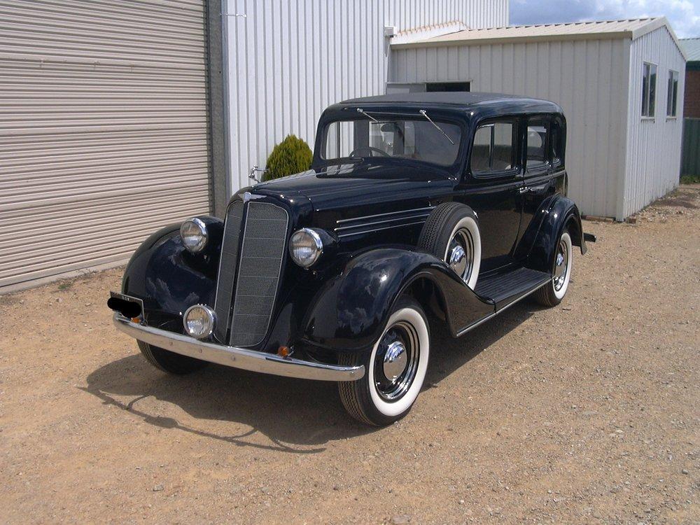 Buick 1935
